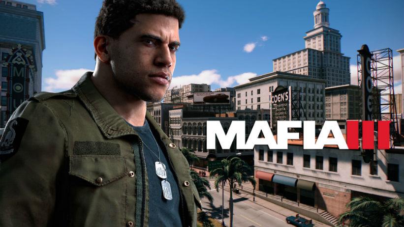 Novo trailer mostra detalhes da cidade de Mafia III