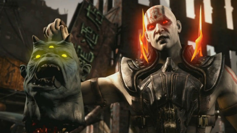Confira todos os fatalities da história de Mortal Kombat