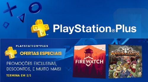 Sony anuncia ofertas especiais para assinantes PS Plus