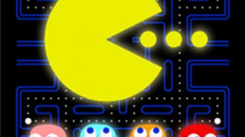Pac-Man e outros clássicos chegando ao PlayStation 4