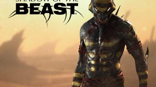 Shadow of the Beast recebe versão física na Ásia; saiba mais