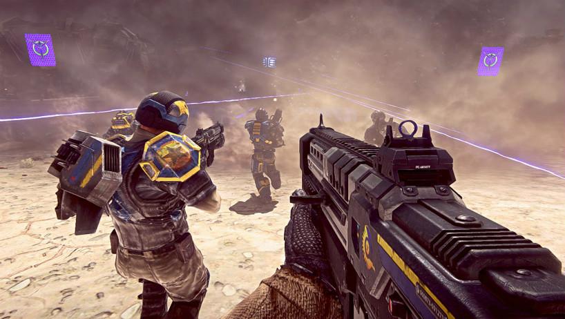 5 shooters gratuitos da PSN para momentos de crise