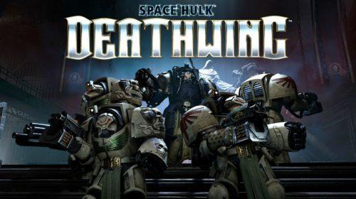 Space Hulk: Deathwing ganha mais 17 minutos de gameplay