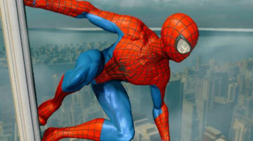 [Rumor] Homem-Aranha como exclusivo para PlayStation 4