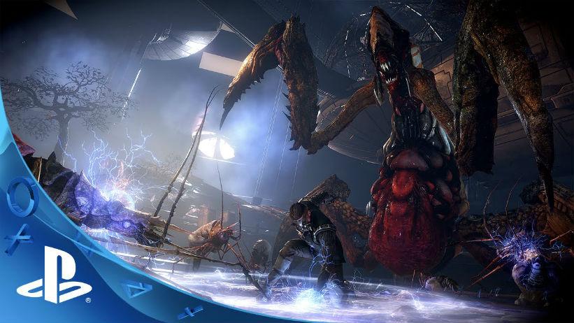 Novo trailer de The Technomancer tem novidades para E3