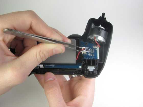 Como trocar os botões e analógicos do DualShock 4 9