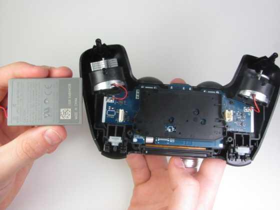 Como trocar os botões e analógicos do DualShock 4 11