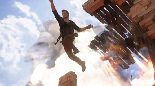 Especialistas se impressionam com física de Uncharted 4