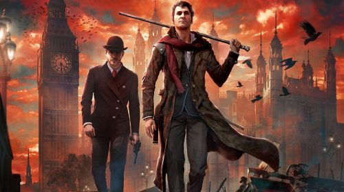 Novo Sherlock Holmes promete envolver o jogador