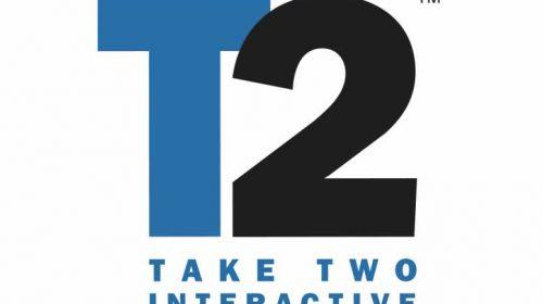 Take Two Interactive registra o nome
