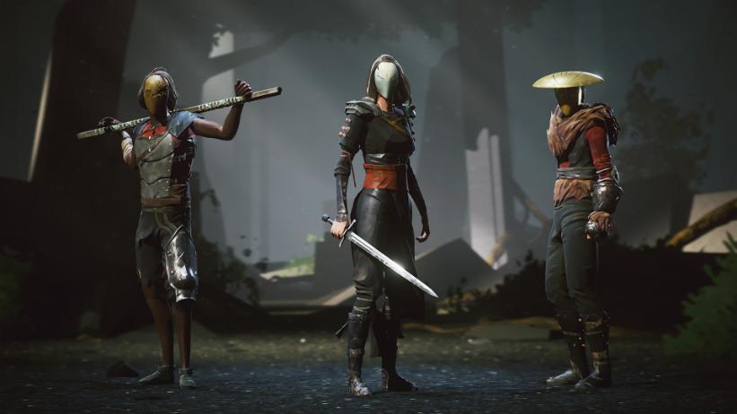 Absolver chegará em 2017 para PS4; veja detalhes