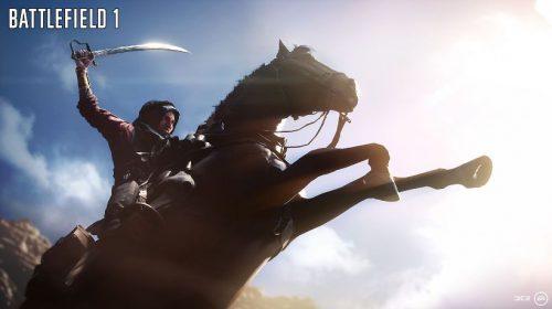 Diretor Geral da EA aposta no sucesso de Battlefield 1