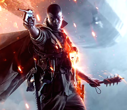 O que esperar de Battlefield 1?