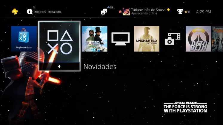 Como baixar temas gratuitos no PlayStation 4 14