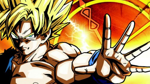 Dragon Ball ganha site com contagem regressiva