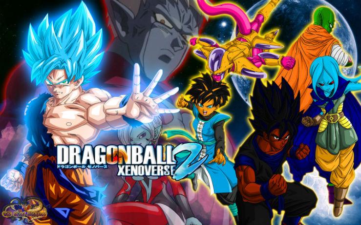 Goku e Trunks se enfrentam em novo vídeo de Dragon Ball Xenoverse 2
