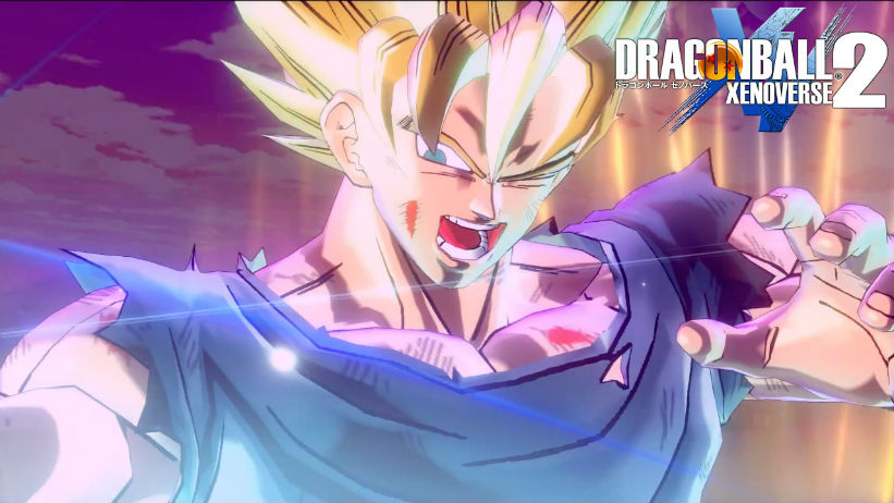 Veja novo trailer de Dragon Ball Xenoverse 2