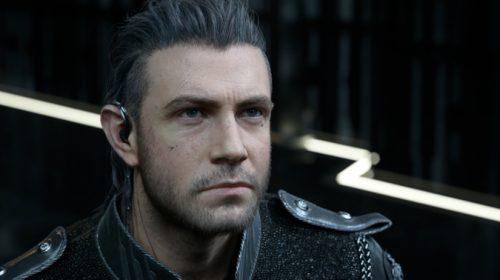 Novas imagens de Kingsglaive: Final Fantasy XV são impressionantes