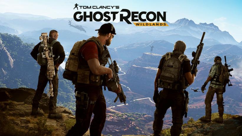 Confira 20 minutos de gameplay de Ghost Recon: Wildlands