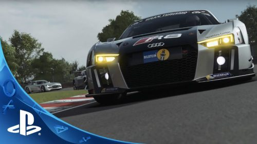 [Rumor] Gran Turismo Sport pode não ter carreira offline