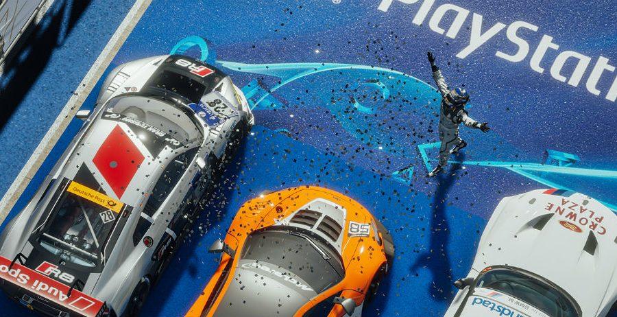 Tudo que você precisa saber sobre Gran Turismo Sport