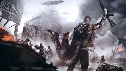 Homefront: The Revolution: Vale a pena?