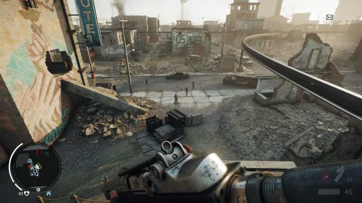 Homefront: The Revolution: Vale a pena? 3