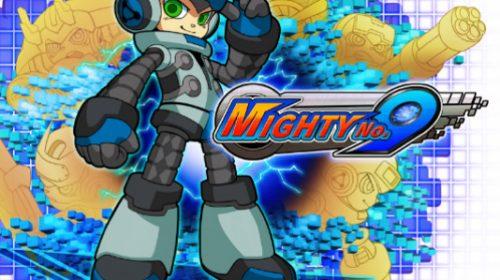 Mighty No. 9 com data de lançamento confirmada