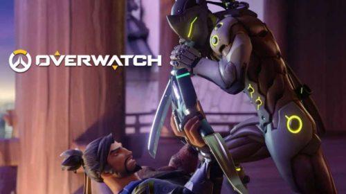 Competitivo pode chegar ainda este mês em Overwatch