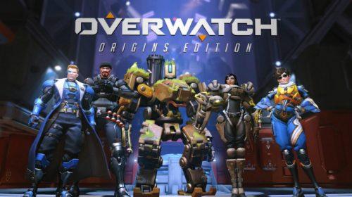 Overwatch: Primeiras impressões (gameplay)