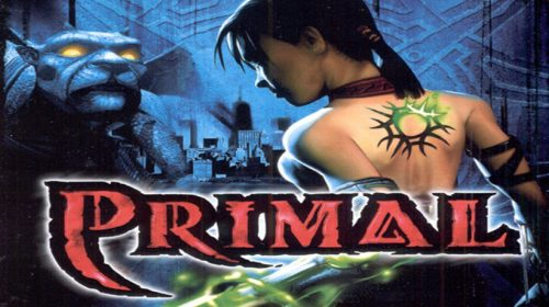 Primal será o novo retrocompatível de PS2 para PlayStation 4