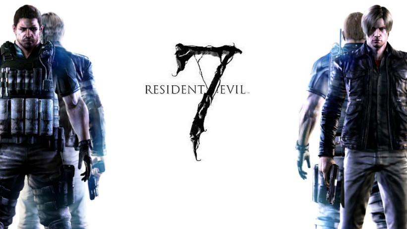 Resident Evil VII é anunciado para PS VR