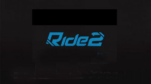 Milestone anuncia Ride 2  para final desse ano