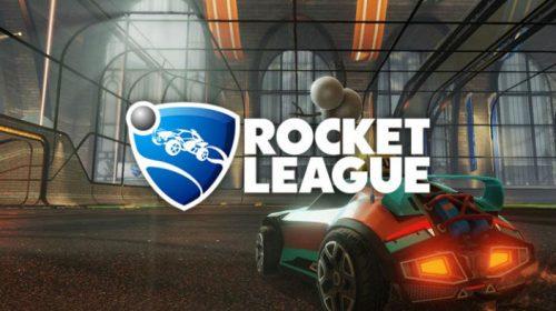 Edição física de Rocket League ganha novo teaser