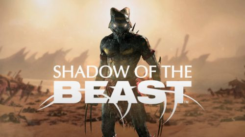 Shadow of the Beast: Vale a pena?