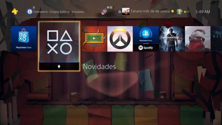 Como baixar temas gratuitos no PlayStation 4 7