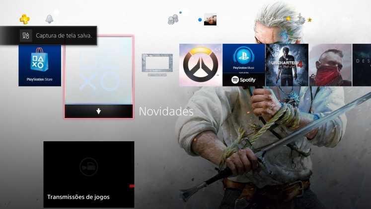 Como baixar temas gratuitos no PlayStation 4 3