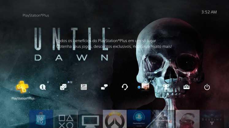 Como baixar temas gratuitos no PlayStation 4 2
