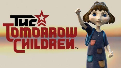 O promissor The Tomorrow Children ganha novo trailer