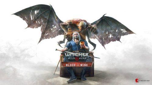 Blood and Wine: mais um reino no mapa de The Witcher 3