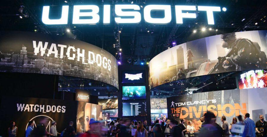 Jogos da Ubisoft estão em promoção na PSN