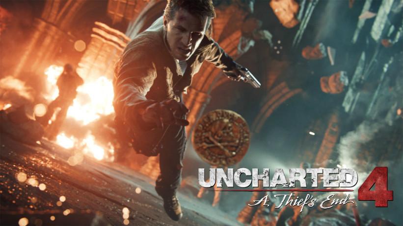7 motivos que farão você jogar Uncharted 4 por um bom tempo