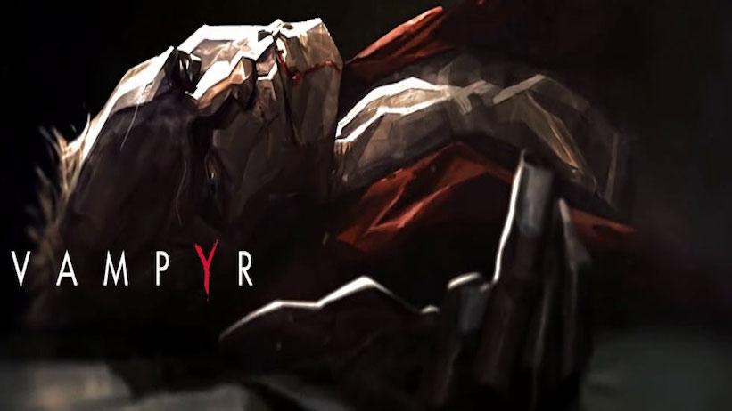 Novos detalhes sobre o mundo de Vampyr são revelados