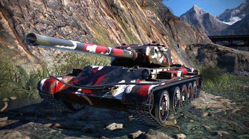 World of Tanks anuncia novo evento Motherland Calls