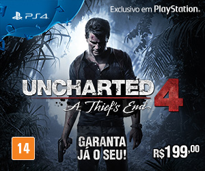 Compre Uncharted 4