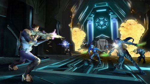 Deep Silver Volition mostra gameplay de Agents of Mayhem
