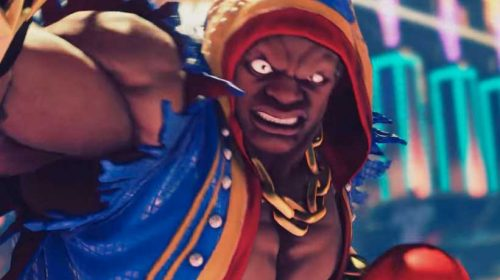 Surpresa! Update de Street Fighter V adicionará Balrog e Ibuki