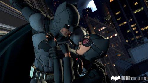 Batman: A Telltale Game Series tem imagens e elenco anunciado