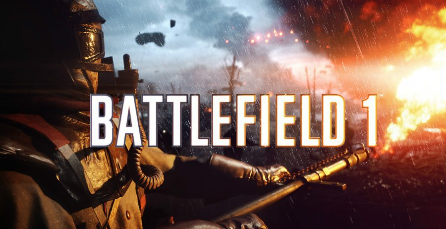 Battlefield 1: modo espectador e gameplay intenso