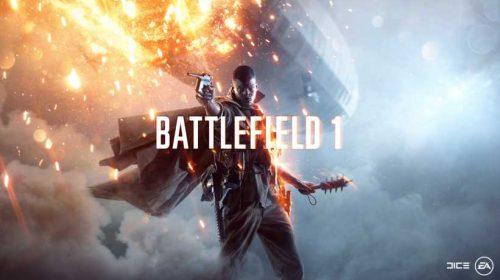 Battlefield 1 ganha novo teaser; mais detalhes vêm no dia 12